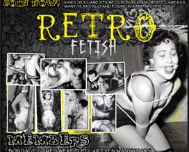 retro fetish