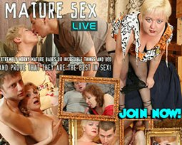 mature sex live