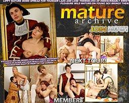 mature archive