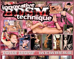 innovative bdsm technique