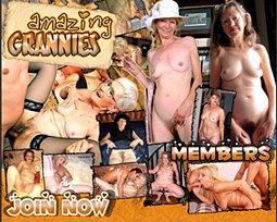 amazing grannies