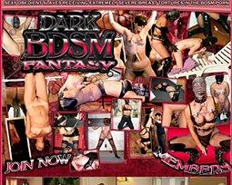 dark bdsm fantasy
