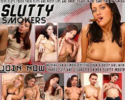 slutty smokers