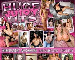 huge juicy tits