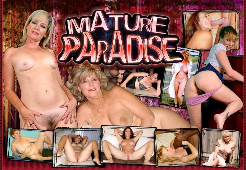 Mature paradise