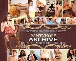 pantyhose archive