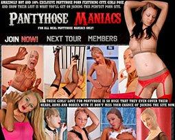 pantyhose maniacs