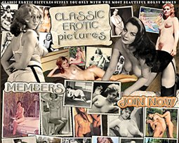 classic erotic pictures