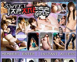 sweet japanese girls