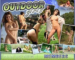 outdoor girls