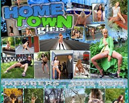 home town girls