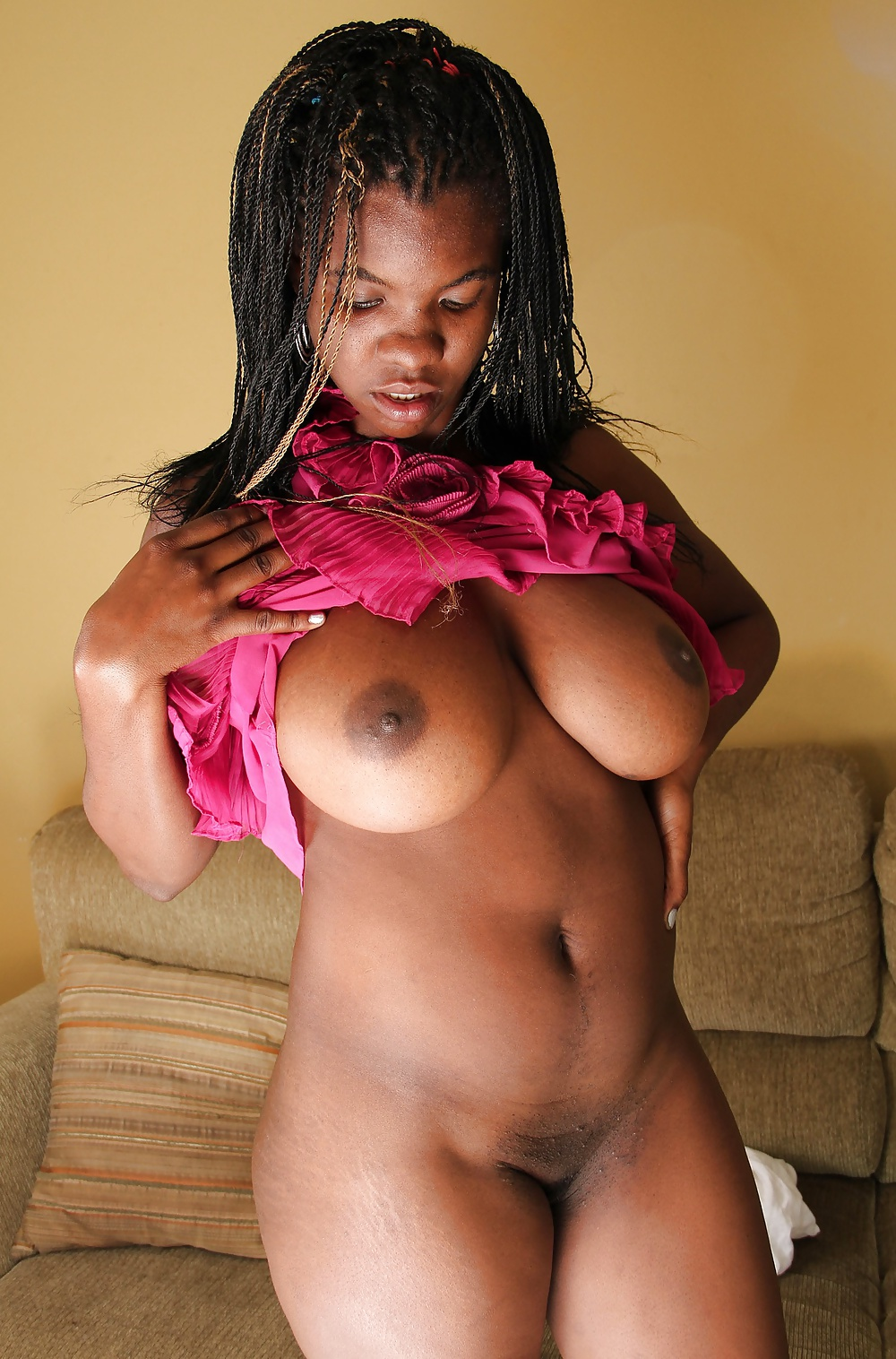 Nigerian high school nude pictures