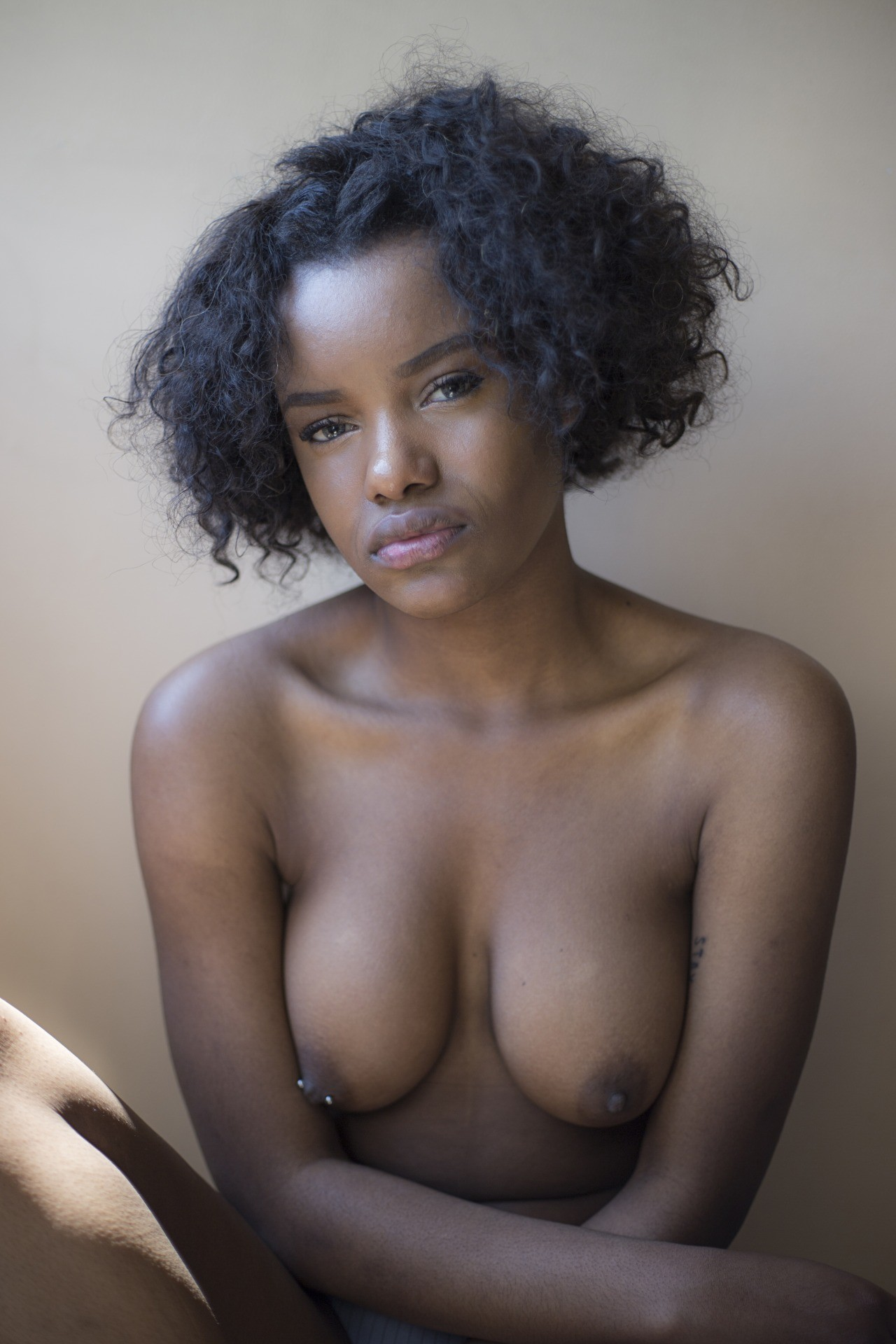 Classy african nudes — 7